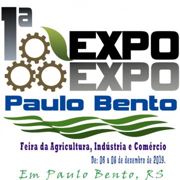 Imagem do evento: 1ª Expo Paulo Bento